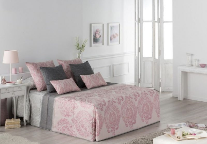 Edredón Confort Otawa de Paula Katarina Home
